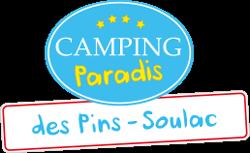 Logo paradis