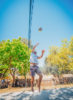 beach volley soulac