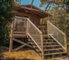 camping lodge soulac