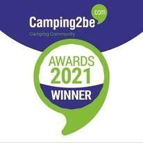 logo camping tow be